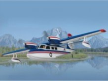 Grumman Widgeon