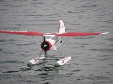 Stinson Reliant SR-10